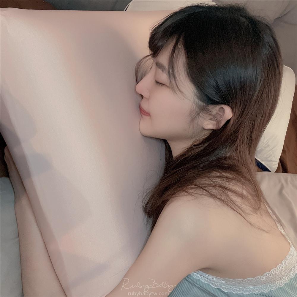 涼感美顏枕