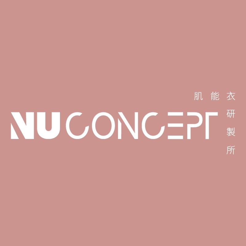 NU Concept肌能衣研製所